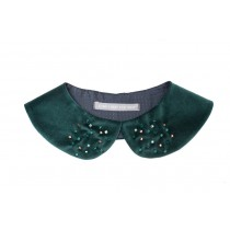 Swarovski Crystal Winter Collar