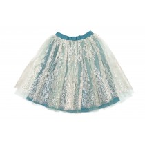 Royal Lace Skirt